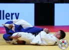 Uuganbaatar Otgonbaatar (MGL) - Grand Slam Abu Dhabi (2017, UAE) - © IJF Media Team, International Judo Federation