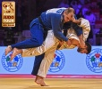 Cyrille Maret (FRA) - Grand Slam Abu Dhabi (2017, UAE) - © IJF Media Team, International Judo Federation