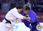 Jovana Rogic (SRB), Chen-Ling Lien (TPE) - Grand Slam Baku (2017, AZE) - © IJF Media Team, International Judo Federation