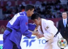 Tomofumi Takajo (JPN), Tal Flicker (ISR) - Grand Slam Baku (2017, AZE) - © IJF Media Team, International Judo Federation