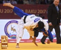 Toru Shishime (JPN) - Grand Slam Baku (2017, AZE) - © IJF Media Team, International Judo Federation