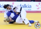 Nuriyya Akhundova (AZE) - Grand Slam Baku (2017, AZE) - © IJF Media Team, IJF