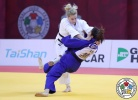 Busra Katipoglu (TUR) - Grand Slam Baku (2017, AZE) - © IJF Media Team, IJF