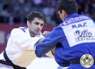 Ivaylo Ivanov (BUL) - Grand Slam Baku (2017, AZE) - © IJF Media Team, International Judo Federation