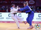 Jessica Klimkait (CAN) - Grand Slam Ekaterinburg (2017, RUS) - © IJF Media Team, International Judo Federation