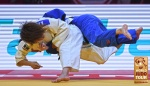 Ami Kondo (JPN) - Grand Slam Ekaterinburg (2017, RUS) - © IJF Media Team, International Judo Federation