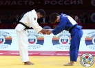 Nae Udaka (JPN), Miryam Roper (PAN) - Grand Slam Ekaterinburg (2017, RUS) - © IJF Media Team, International Judo Federation