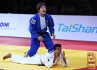 Miryam Roper (PAN), Nae Udaka (JPN) - Grand Slam Ekaterinburg (2017, RUS) - © IJF Media Team, International Judo Federation