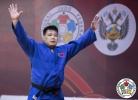 Temuulen Battulga (MGL) - Grand Slam Ekaterinburg (2017, RUS) - © IJF Media Team, International Judo Federation