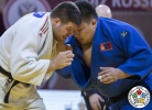 Barna Bor (HUN), Temuulen Battulga (MGL) - Grand Slam Ekaterinburg (2017, RUS) - © IJF Media Team, International Judo Federation
