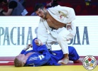 Zebeda Rekhviashvili (GEO) - Grand Slam Ekaterinburg (2017, RUS) - © IJF Media Team, International Judo Federation