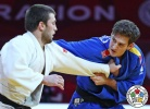 Nikoloz Sherazadishvili (ESP) - Grand Slam Ekaterinburg (2017, RUS) - © IJF Media Team, International Judo Federation