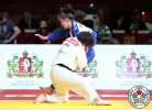 Mami Umeki (JPN) - Grand Slam Ekaterinburg (2017, RUS) - © IJF Media Team, International Judo Federation