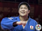 Kenta Nagasawa (JPN) - Grand Slam Ekaterinburg (2017, RUS) - © IJF Media Team, International Judo Federation