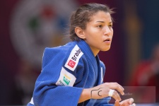 Sarah Menezes (BRA) - Grand Slam Paris (2017, FRA) - © Klaus Müller, Watch: https://km-pics.de/