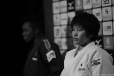 Ruika Sato (JPN) - Grand Slam Paris (2017, FRA) - © Emmeric Le Person