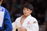 Hifumi Abe (JPN) - Grand Slam Paris (2017, FRA) - © Klaus Müller, Watch: https://km-pics.de/