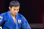 Naohisa Takato (JPN) - Grand Slam Paris (2017, FRA) - © Klaus Müller, Watch: https://km-pics.de/