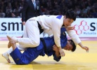 Chang-Rim An (KOR), Soichi Hashimoto (JPN) - Grand Slam Paris (2017, FRA) - © IJF Media Team, International Judo Federation