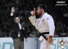 Vazha Margvelashvili (GEO) - Grand Slam Paris (2017, FRA) - © JudoHeroes