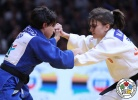 Milica Nikolic (SRB) - Grand Slam Paris (2017, FRA) - © IJF Media Team, International Judo Federation