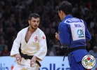 Vazha Margvelashvili (GEO) - Grand Slam Paris (2017, FRA) - © IJF Media Team, IJF