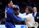 Rustam Orujov (AZE), Hidayet Heydarov (AZE) - Grand Slam Paris (2017, FRA) - © IJF Media Team, IJF