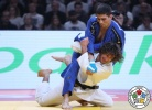 Hidayet Heydarov (AZE), Rustam Orujov (AZE) - Grand Slam Paris (2017, FRA) - © IJF Media Team, IJF