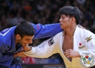 Hifumi Abe (JPN), Antoine Bouchard (CAN) - Grand Slam Paris (2017, FRA) - © IJF Media Team, International Judo Federation