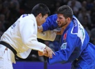 Kentaro Iida (JPN), Cyrille Maret (FRA) - Grand Slam Paris (2017, FRA) - © IJF Media Team, International Judo Federation