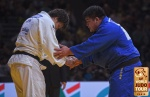 Takeshi Ojitani (JPN), Ryu Shichinohe (JPN) - Grand Slam Paris (2017, FRA) - © IJF Media Team, IJF