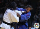 Elvismar Rodriguez (IJF) - Grand Slam Paris (2017, FRA) - © IJF Media Team, IJF