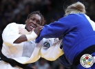 Emilie Andeol (FRA) - Grand Slam Paris (2017, FRA) - © IJF Media Team, IJF