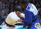 Zebeda Rekhviashvili (GEO) - Grand Slam Paris (2017, FRA) - © IJF Media Team, International Judo Federation