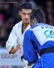 Ashley McKenzie (GBR) - Grand Slam Paris (2017, FRA) - © David Finch, Judophotos.com
