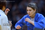 Milica Nikolic (SRB) - Grand Slam Paris (2017, FRA) - © David Finch, Judophotos.com