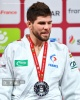 Cyrille Maret (FRA) - Grand Slam Paris (2017, FRA) - © David Finch, Judophotos.com