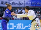 Hedvig Karakas (HUN), Nae Udaka (JPN) - Grand Slam Tokyo (2017, JPN) - © IJF Media Team, International Judo Federation