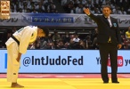 Arata Tatsukawa (JPN) - Grand Slam Tokyo (2017, JPN) - © IJF Media Team, International Judo Federation