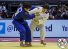 Ruika Sato (JPN), Mami Umeki (JPN) - Grand Slam Tokyo (2017, JPN) - © IJF Media Team, International Judo Federation