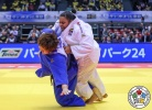 Maria Suelen Altheman (BRA) - Grand Slam Tokyo (2017, JPN) - © IJF Media Team, International Judo Federation