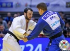 Ushangi Margiani (GEO), Eduardo Bettoni (BRA) - Grand Slam Tokyo (2017, JPN) - © IJF Media Team, IJF