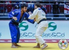 Vazha Margvelashvili (GEO), Mikhail Puliaev (RUS) - IJF World Masters St. Petersburg (2017, RUS) - © IJF Media Team, International Judo Federation