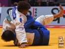 Amandine Buchard (FRA) - IJF World Masters St. Petersburg (2017, RUS) - © IJF Media Team, International Judo Federation