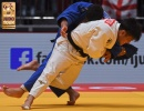 Soichi Hashimoto (JPN) - IJF World Masters St. Petersburg (2017, RUS) - © IJF Media Team, International Judo Federation
