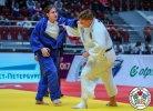 Larisa Ceric (BIH), Jasmin Kuelbs (GER) - IJF World Masters St. Petersburg (2017, RUS) - © IJF Media Team, International Judo Federation