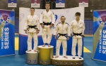 Scott Thomson (GBR), Aaron Hales (GBR), Reece Howard (GBR), Michael Fryer (GBR) - Scottish Open Championships Edinburgh (2017, SCO) - © Facebook