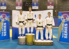Eric Ham (GBR), Aiden Moffat (SCO), Jacob Lovell-Hewitt (GBR), Oliver Nash (GBR) - Scottish Open Championships Edinburgh (2017, SCO) - © Facebook