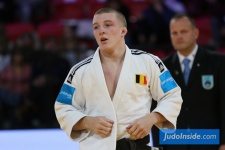 Jorre Verstraeten (BEL) - Grand Prix The Hague (2017, NED) - © JudoInside.com, judo news, results and photos