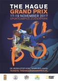 The Hague Grand Prix (2017, NED) - © Judo Bond Nederland